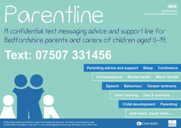 Parentline Screensaver May 2019 002